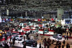 Sajam automobila Ženeva 2013: 1 dio