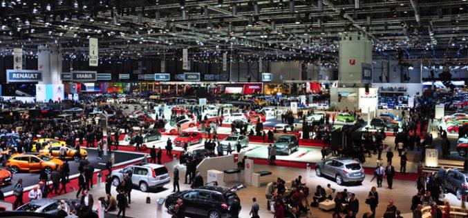 Ženevski sajam automobila 2012. – Drugi dio