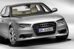 Audi A6 – Red dot award