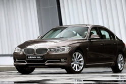 BMW Serija 3 Long Wheelabase