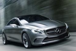Mercedes Concept Style Coupé – Stil buntovnika