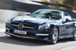 Mercedes-Benz SL65 2013