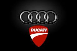 Audi kupio Ducati!
