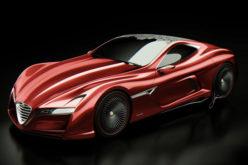 Alfa Romeo C12 GTS