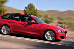 Novi BMW 3 Touring