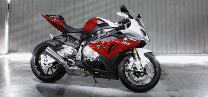 Opoziv za BMW S1000RR