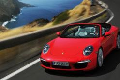 Porsche 911, 4 i 4s još efikasniji