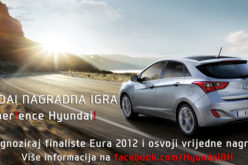 Hyundai Nagradna Igra
