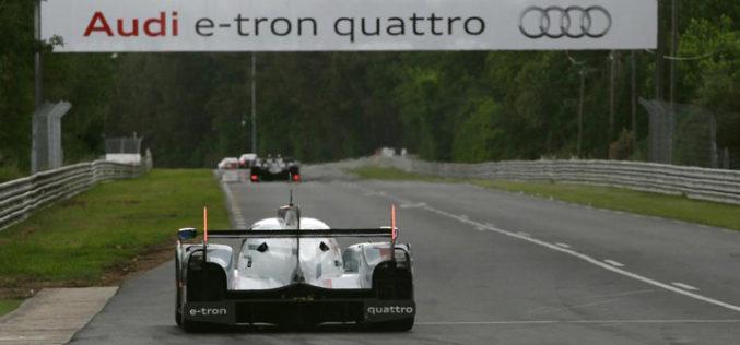 Audi inovacija u Le Mansu