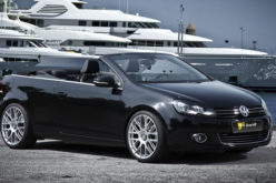 Volkswagen Golf Cabriolet Schmidt Revolution