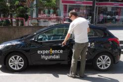 Hyundai Test day 2012