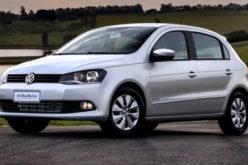 Novi VW Gol