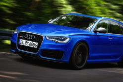 Novi Audi RS6