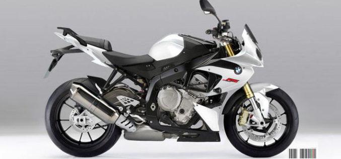 BWM S 1000 RR Naked
