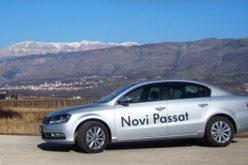 Uporedni test: Volkswagen Passat B7 vs. Passat DSG