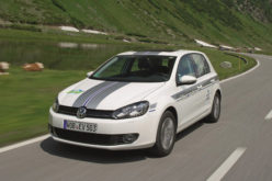 Volkswagen Plus-energy-house