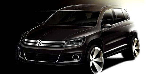 Novi Volkswagen SUV