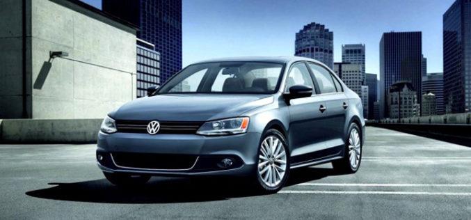 Nova Volkswagen Santana