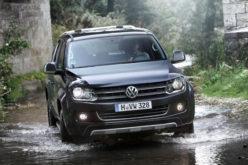 VW unaprijedio Amarok