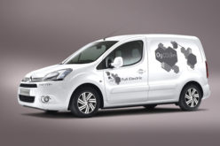Elektro Citroën Berlingo