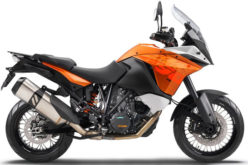 KTM 1190 Adventure i 1190 Adventure R