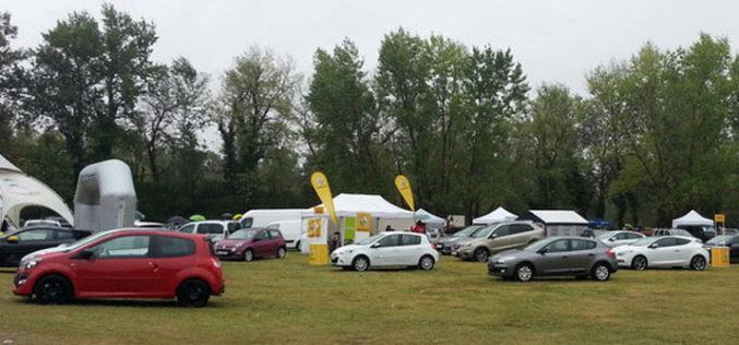 Hrvatski auto festival 2012. – Ispunjena očekivanja
