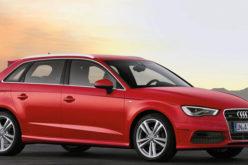 Audi A3 Sportback S-Line 2014.
