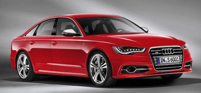 Novi Audi hibridni sistem