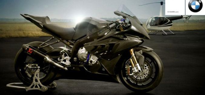 Rekordi za BMW Motorrad