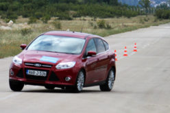 Test: Ford Focus 1.6 SCTi EcoBoost – Hot Hatch
