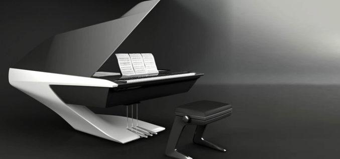 Prvi Peugeot klavir
