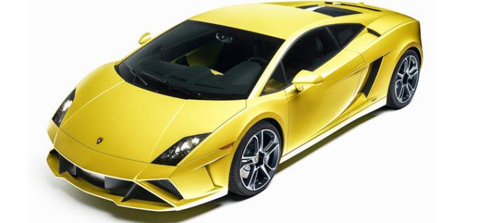 Lamborghini Gallardo Lp560-4, 2013.