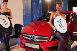 BH Premijera: Mercedes A klase