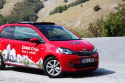 Test: Škoda CitiGo 1.0 Elegance – Mudar izbor