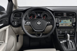 Novi Golf VII GTI