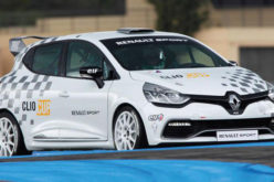 Renault Clio Cup 2014