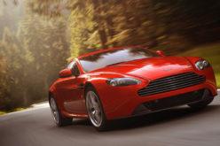 Prodaje se Aston Martin