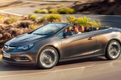 Opel Cascada, luksuzni kabriolet