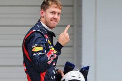 Vettel odbranio titulu!