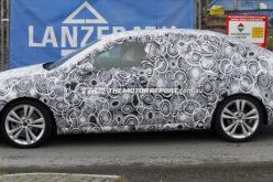 Škoda Octavia 3, špijunske slike