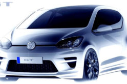 VW UP! GT