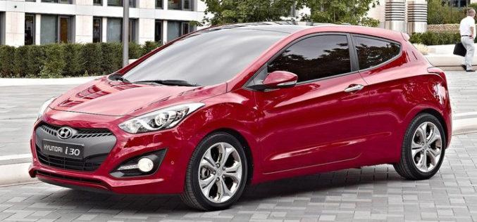 Premijere u Parizu: Hyundai