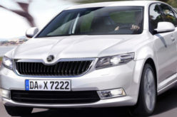 Nova Škoda Octavia – Video