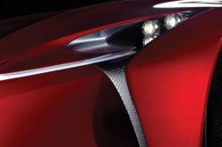 Lexus Design Award 2012