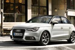 """""""Auto Trophy"""" za Audi"""