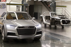 Audi Design Close-Up