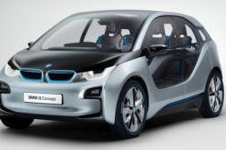 Dolazi BMW i3