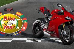 Izabran motocikl godine