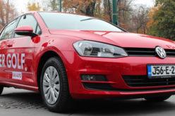 Volkswagen Golf 7 stigao na BH tržište