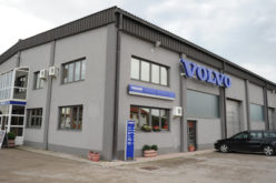 Novi Volvo Truck Centar